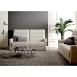 Canapé d'angle Dalia