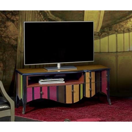 Meuble TV Extraverti