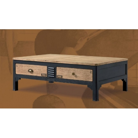 Table basse Indus 610