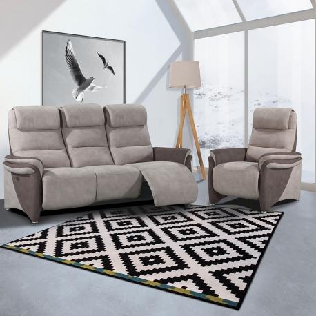 Canapé de relaxation Cork