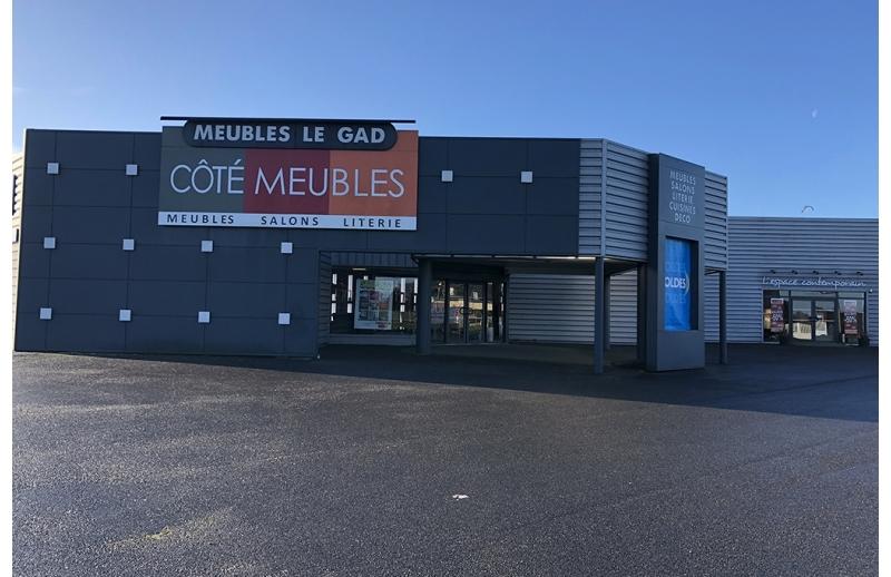 Meubles Le Gad QUIMPERLE